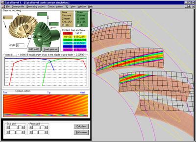 Gear Design Software Gear Technology Gear Design Gear Manufacturing